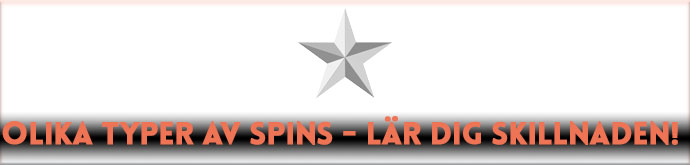 free spins superspins megaspins